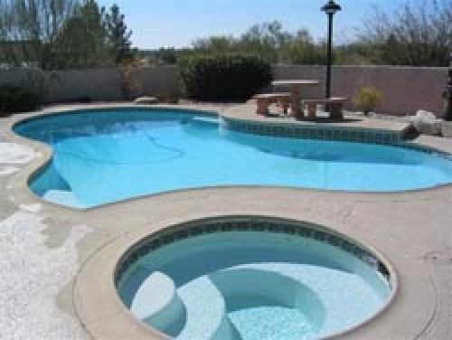 Stewart's Pool Plastering and Service